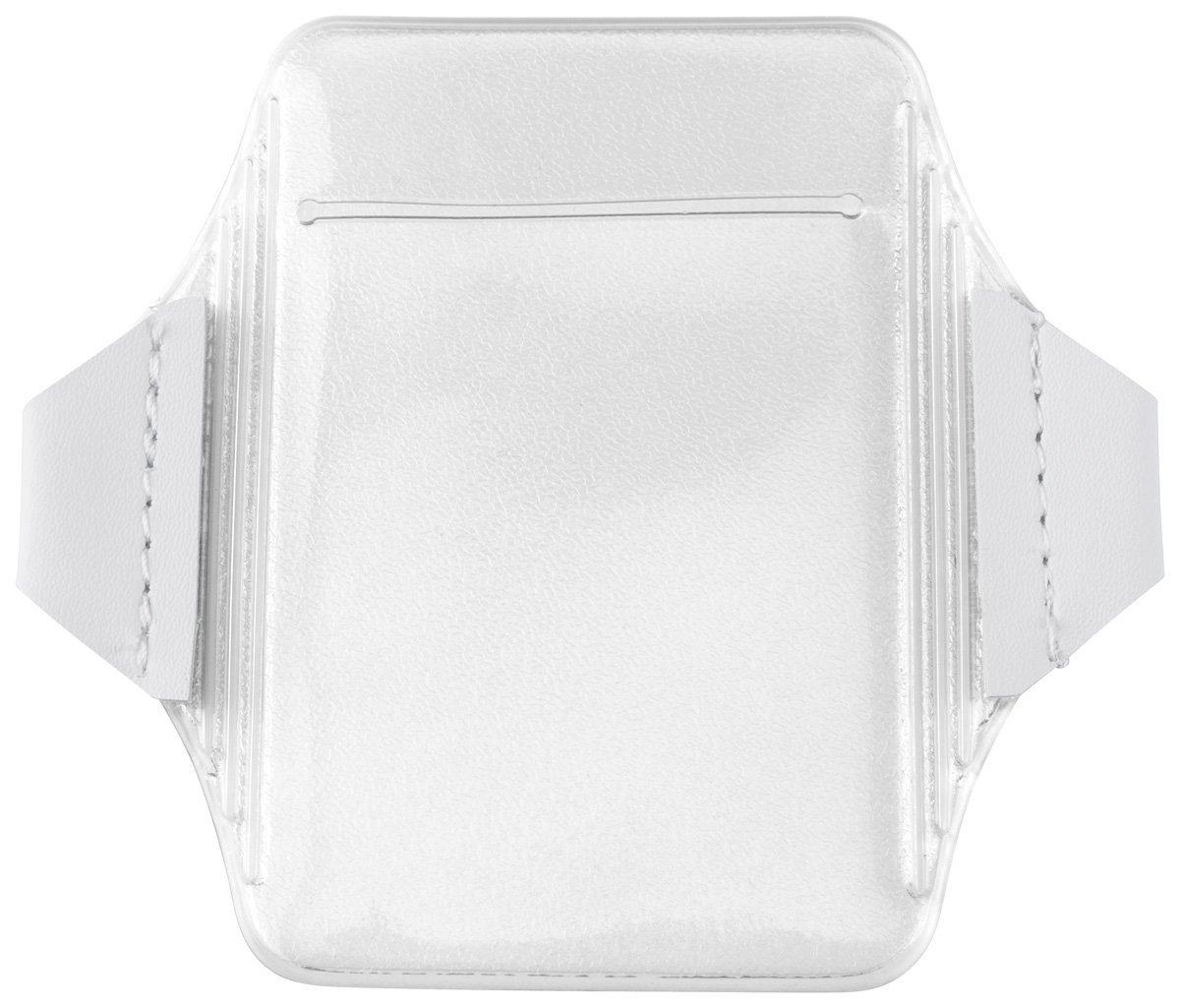 ID armband holder