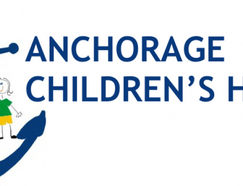 Anchorage Children's Home—Nonprofit of the Month