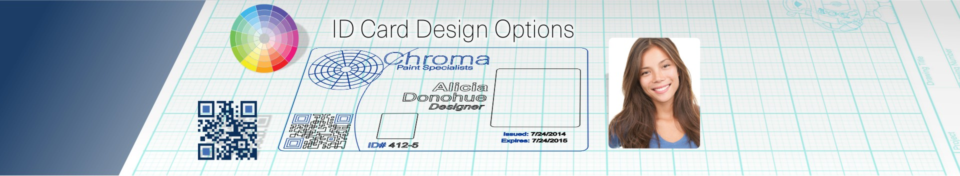 ID Card Design Options