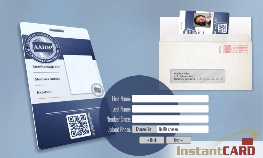Individual Card Ordering