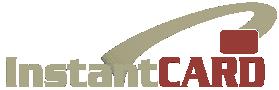InstantCard Logo