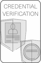 credential verification