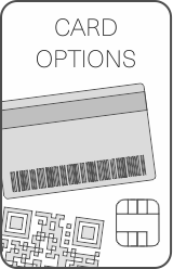 card options