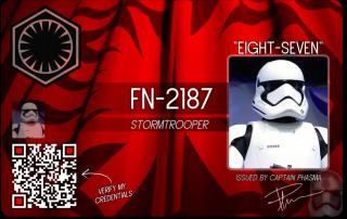 star wars id badge