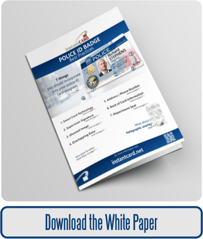 Police ID Card Best Practices White Paper