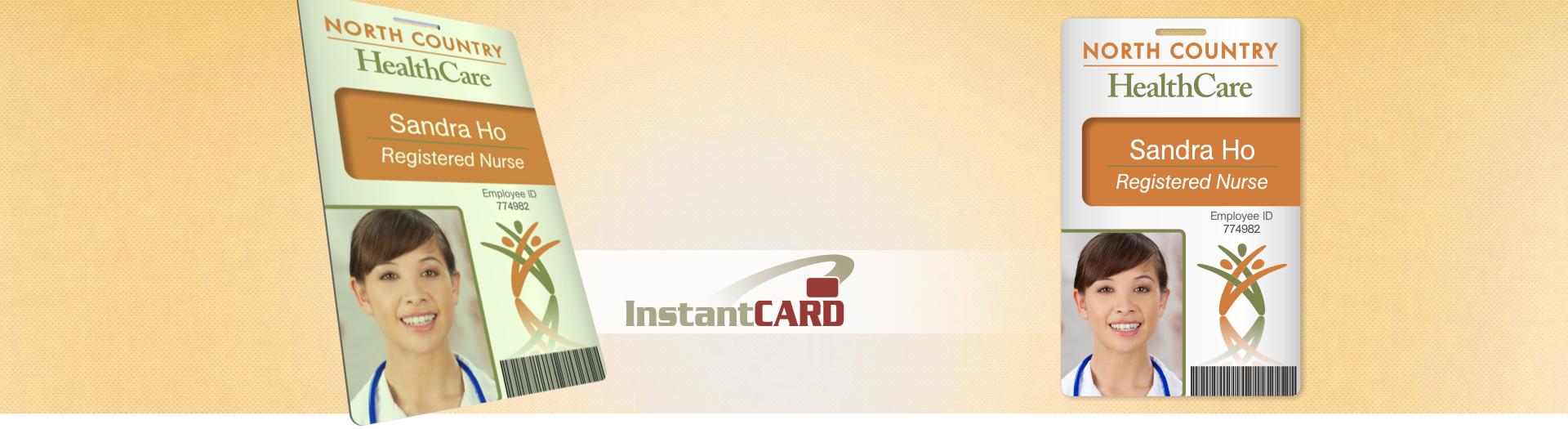 heath care id cards