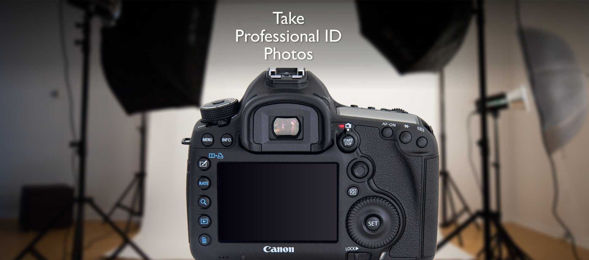 Taking ID Card PHotos: Tips