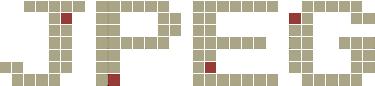 JPEG Image Type
