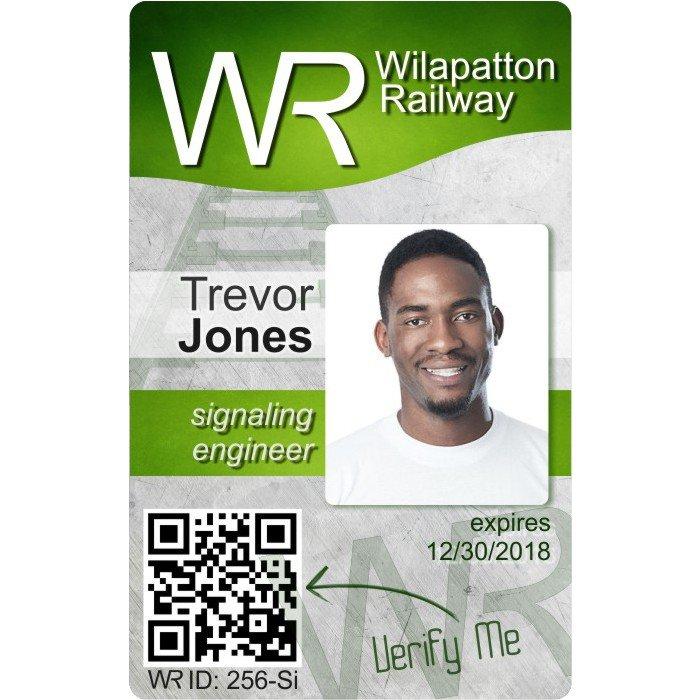 rail ids
