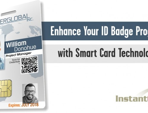 Enhance Your ID Card Security with Chip Card Technology