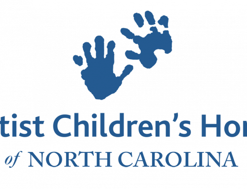 Baptist Children's Homes—Nonprofit of the Month