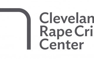 Cleveland Rape Crisis Center logo