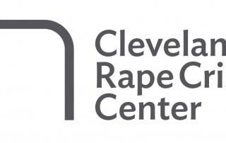 Cleveland Rape Crisis Center logo