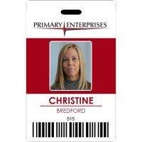 primary enterprises photo Id card