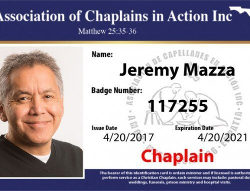 ACA Chaplains