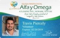 Alpha y Omega Church ID