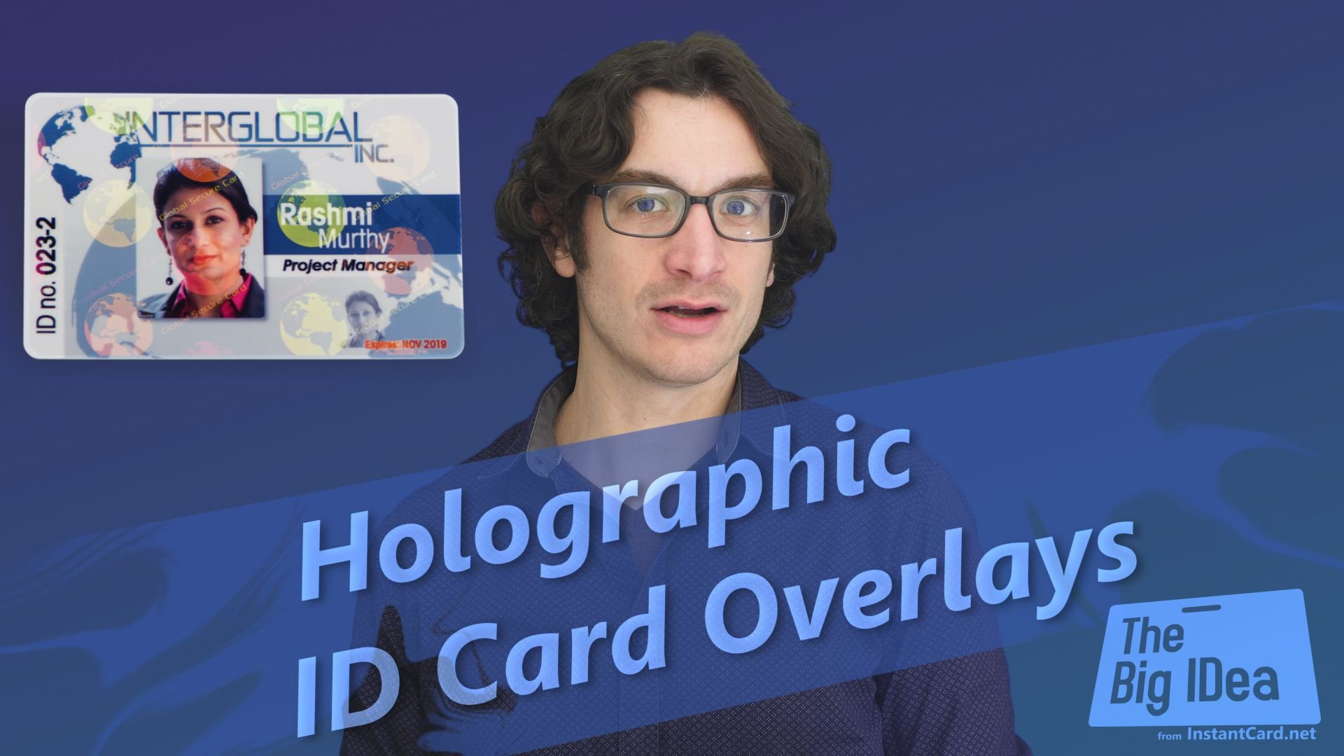 ID Holographs Video thumbnail
