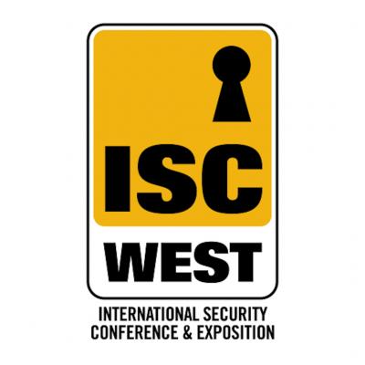 ISC West 2018 Logo