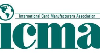 International Card Manufacturers Association Logo