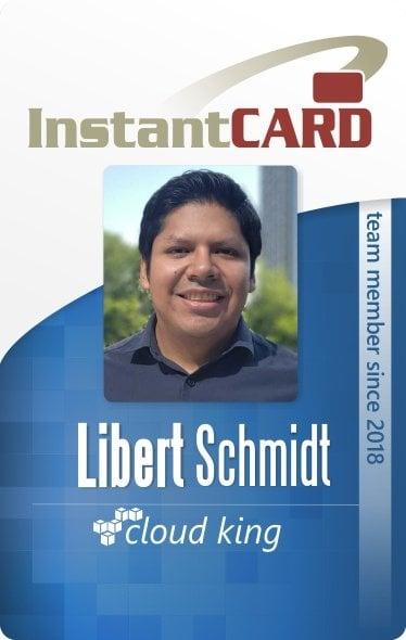 Libert Schmidt