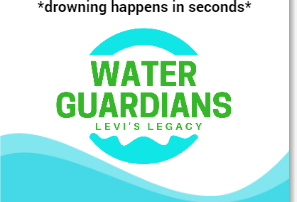 water guardians ID tag