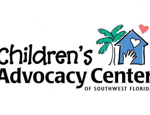 Children's Advocacy Center of SWFL—Nonprofit of the Month