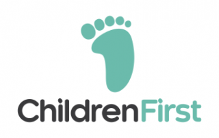 children first nonprofit logo