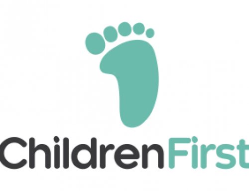 Children First—Nonprofit of the Month