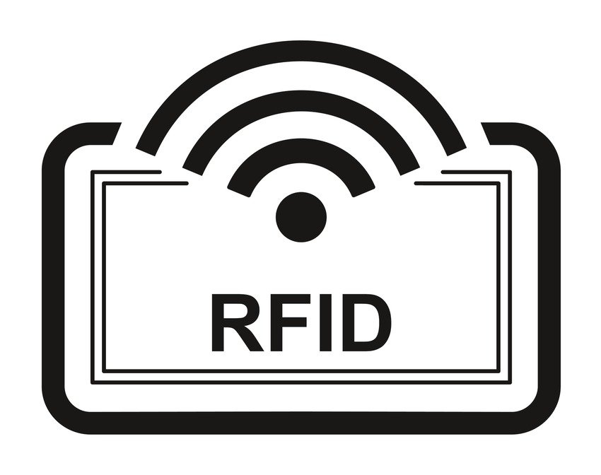 rfid card for access control