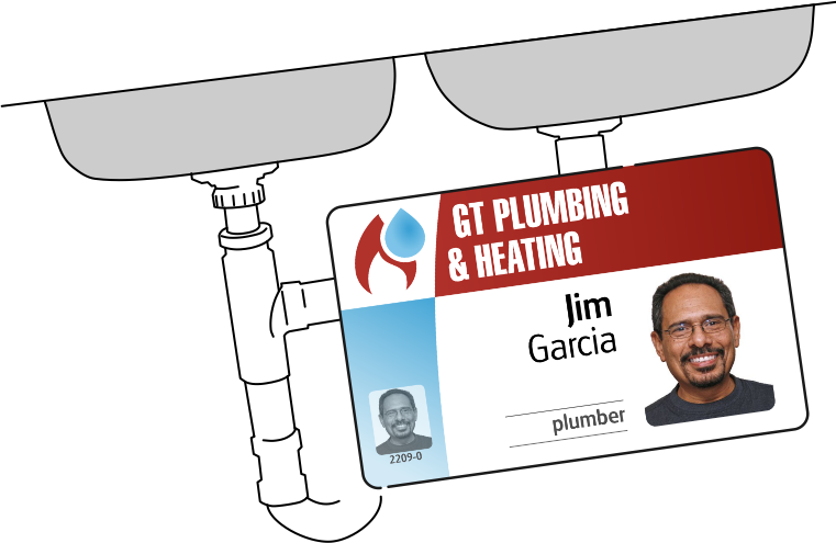 plumbing and heating ID