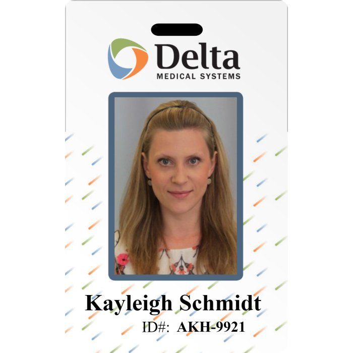 Delta Medical Systems ID