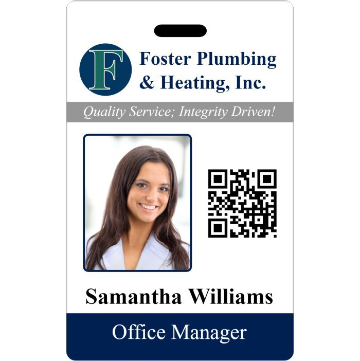 Foster Plumbing & Heating Manager ID