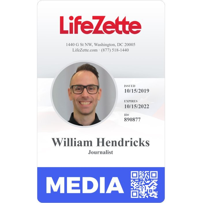 LifeZette Media Badge