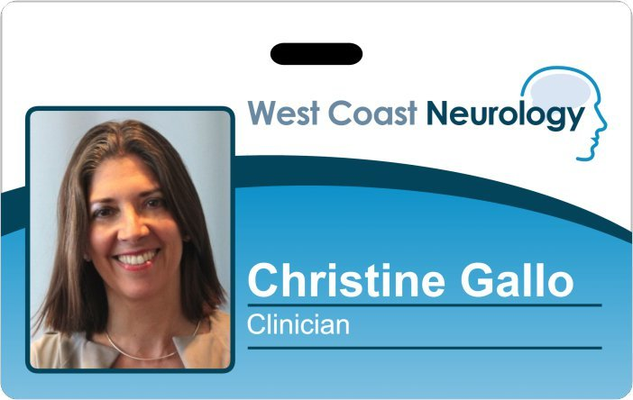 West Coast Neurology Clinic ID