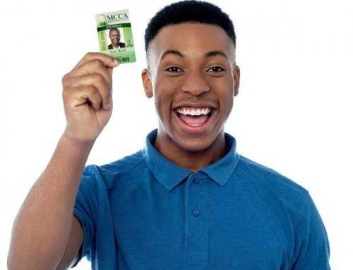 8 Benefits Of A Student ID Card