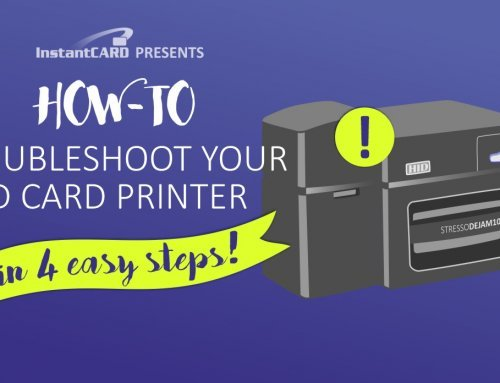 Troubleshooting Your ID Card Printer
