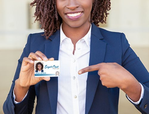 Why outsource ID card printing?