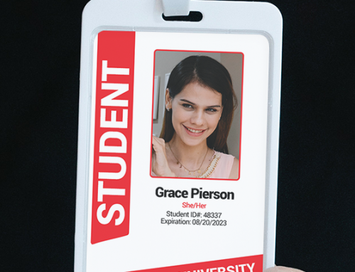 Including Preferred Pronouns on ID Badges